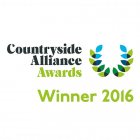 Country Side Alliance Awards Winner 2016