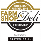 Best Farm Shop - Farm Shop & Deli Awards 2016