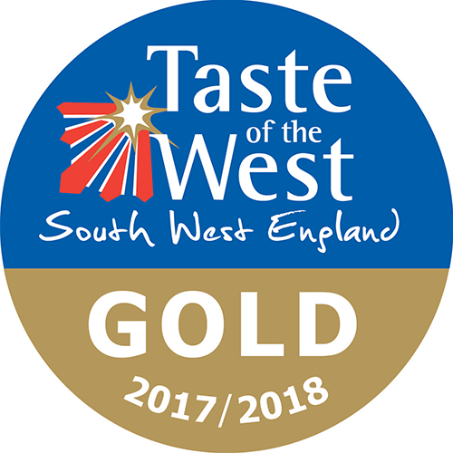 Taste of the West Gold 2017/2018