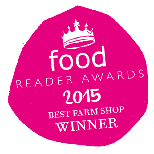 Best Farm Shop - Food Reader Awards 2015