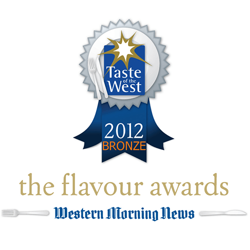 Taste of the West Bronze 2012 - Darts Farm Restaurant