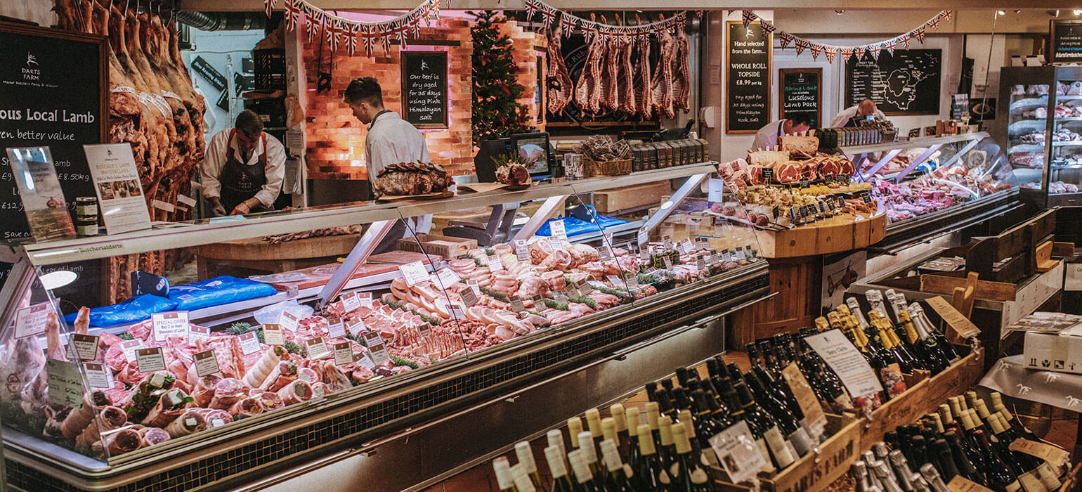 butchers-counter