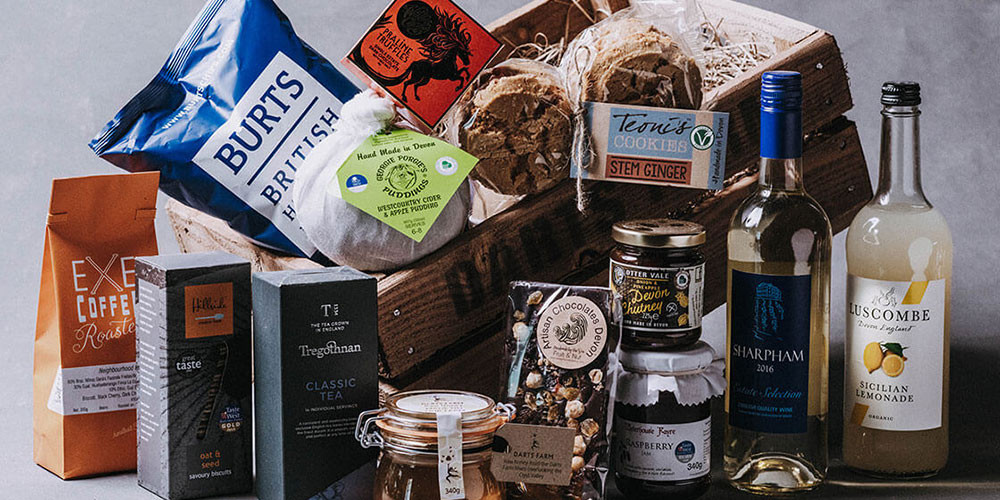 West Country Hampers