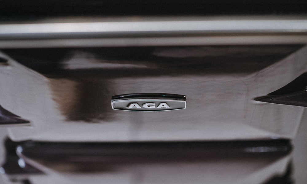 AGA Cooker Demonstrations - 17th November 2020