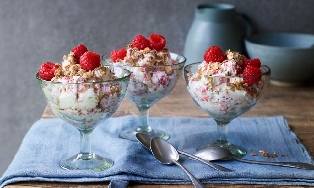 Scottish Cranachan Image 2