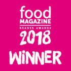 Best Farm Shop - Food Reader Awards 2018