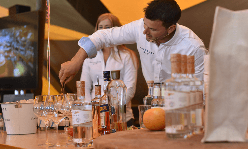 Darts_Farm_Exeter_Food_Festival_Salcombe_Gin