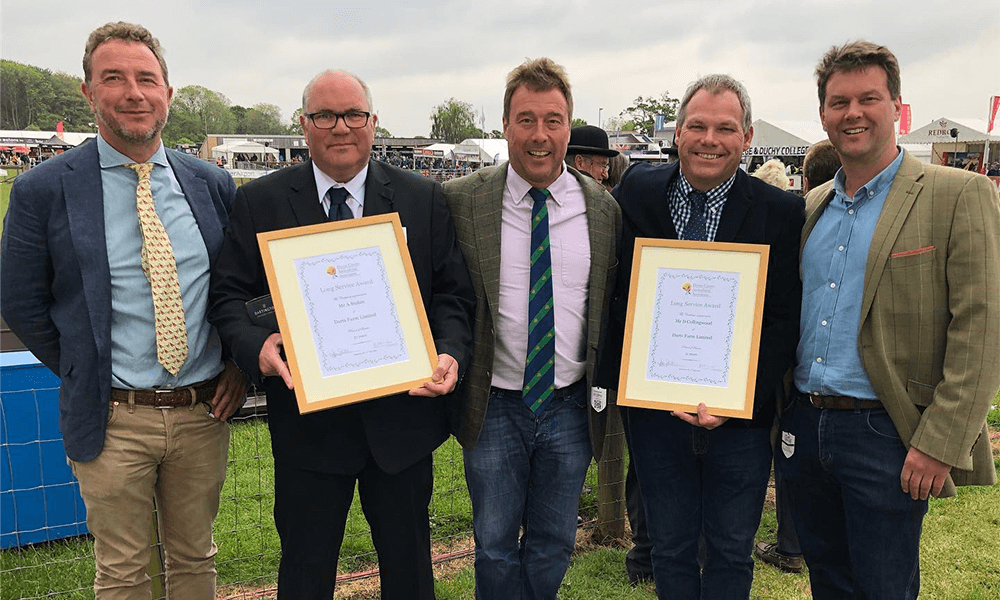 Darts_Farm_Devon_County_Show_Awards