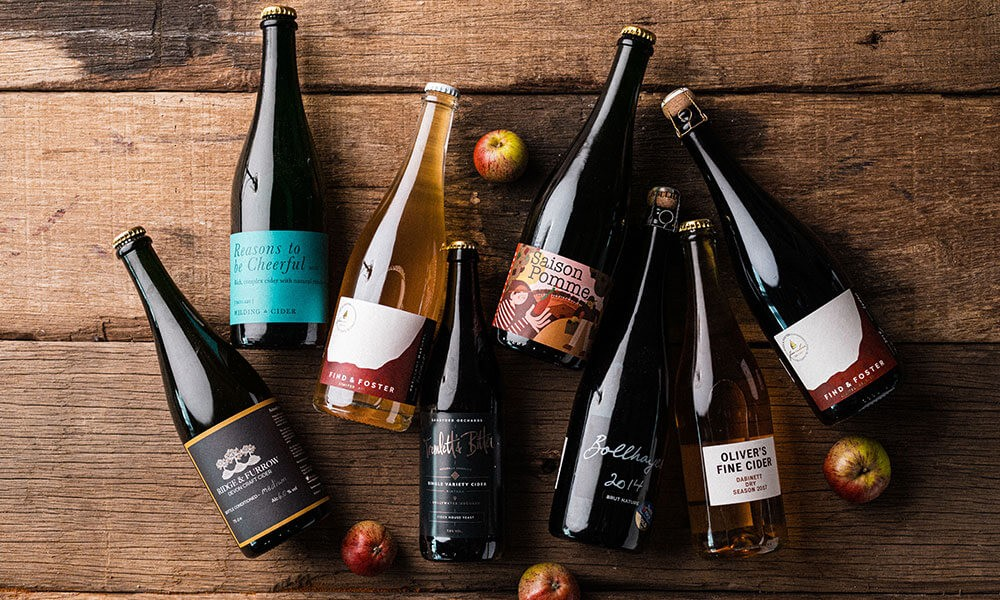 Five Fine Ciders You Need to Know