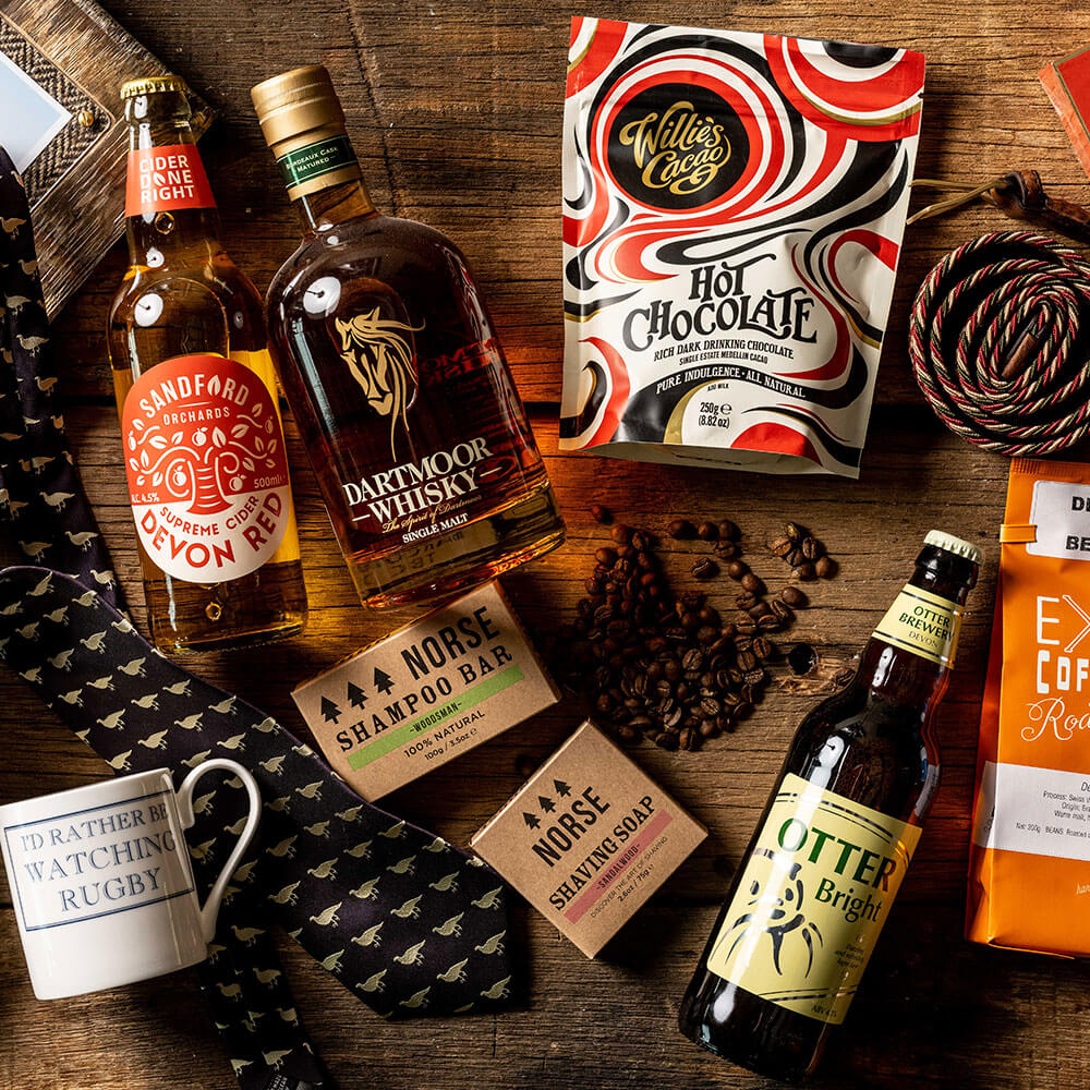ARTISAN GIFTS FOR DAD